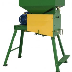 Grain crushing / grinding