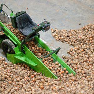 Potato handling