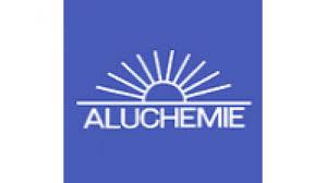 logo Aluminium & Chemie Rotterdam BV
