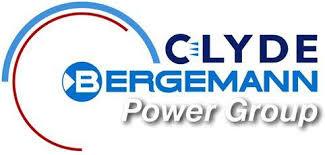 logo Clyde Bergemann