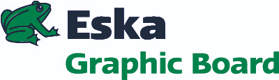 logo Eska Graphic Board