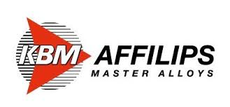logo KBM master alloys